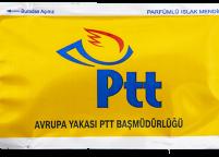 PTT Logolu Islak Mendil Nadir Ambalaj Islak Mendil