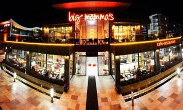 Big Mama's Cafe ve Restaurant