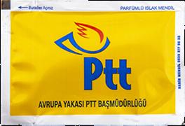PTT Islak Mendil
