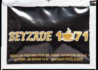 6x10 Cafe İçin 6x10 Baskılı ve Logolu Islak Mendil Nadir Ambalaj Islak Mendil