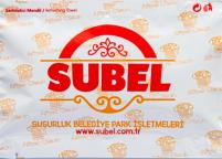 Susurluk Belediyesi, Baskılı & Logolu Islak Mendil Nadir Ambalaj Islak Mendil