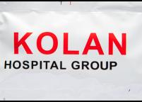 Kolan Hastanesi 7x12 Baskılı & Logolu Islak Mendil Nadir Ambalaj Islak Mendil