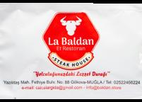 Restoran İçin Baskılı & Logolu Islak Mendil Nadir Ambalaj Islak Mendil
