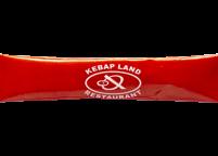 Restoran İçin Renkli Baskılı & Logolu Stick Şeker Nadir Ambalaj Islak Mendil